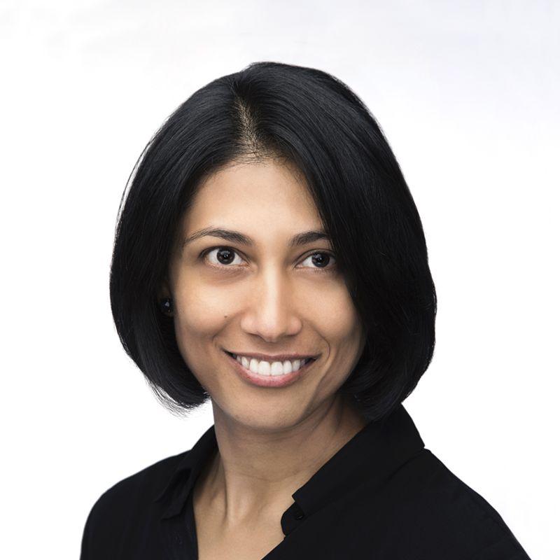 Dr. Ottilia Brown