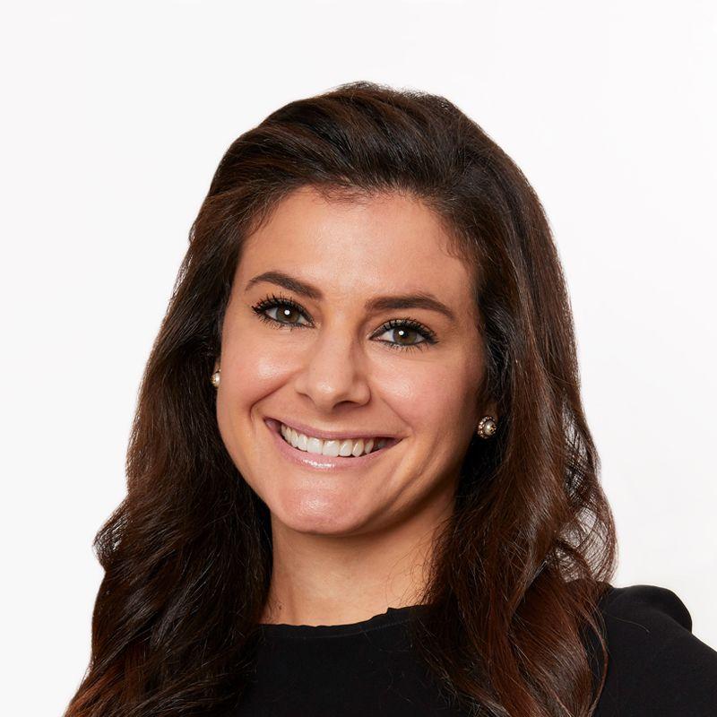 Christine Kritzas
